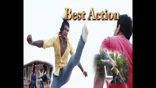 Ran Sayura Best Action (WK)