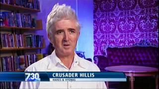7.30 Victoria - Midsumma Report 1 Feb 2013