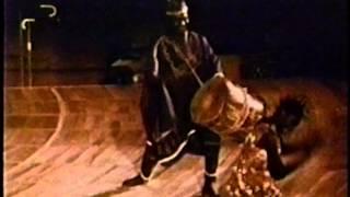 Ballets Africains UN, 1968. Clip 3 of 4: Mariama; Lamban