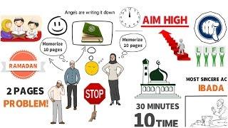 How To Memorize Quran Easy? | Ramadan Special | Nouman Ali Khan