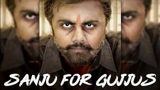 SANJU FOR GUJJUS | THE COMEDY FACTORY