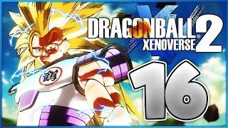ENDLICH BIN ICH EIN SUPER SAIYAJIN! - #16 - Dragonball Xenoverse 2 - LETS PLAY