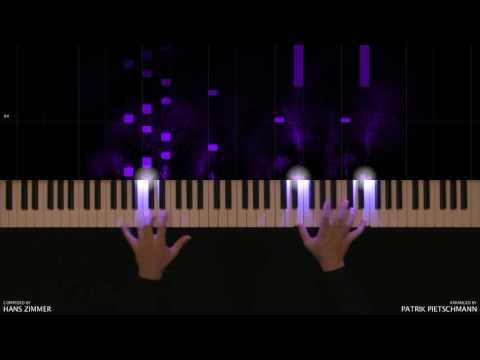 Xxx Mp4 Hans Zimmer Interstellar Main Theme Piano Version Sheet Music 3gp Sex