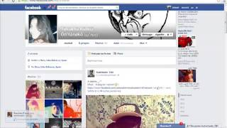 خدعة  جميلة في الفيس بوك