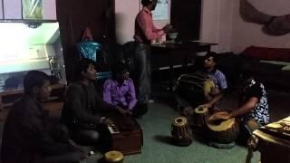 Ochin Desher Maji Bhai... Singer : Hayder Lirycs : Kari Amir Uddin Ahmed