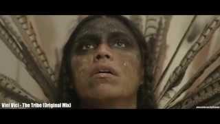 Vini Vici - The Tribe (Original Mix) HD 1080p