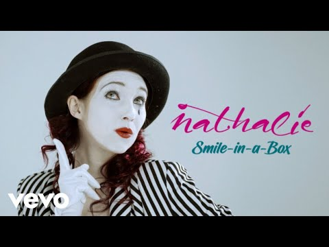 Xxx Mp4 Nathalie Nathalie Smile In A Box Official Video 3gp Sex