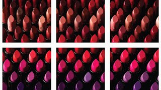 SWATCH: Urban Decay VICE Lipstick Collection! ♥