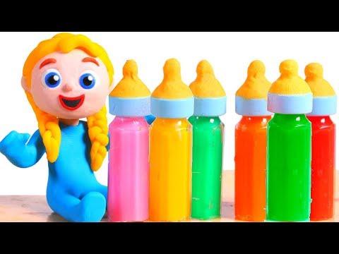 Xxx Mp4 SUPERHERO BABY TRIES NEW BABY BOTTLES FLAVORS ❤ SUPERHERO PLAY DOH CARTOONS FOR KIDS 3gp Sex
