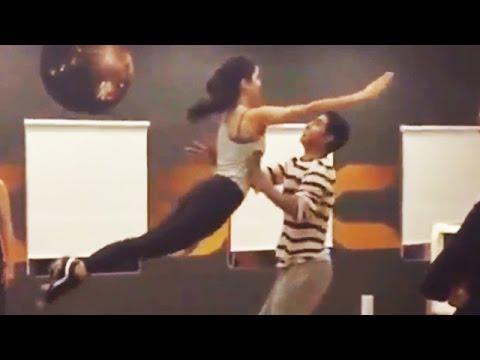 Xxx Mp4 Katrina Kaif S HOT Dance Training Video With Choreographer 3gp Sex