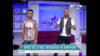 Peter Kai - Killin Me (Antena Stars Rai Da Buni) 2016