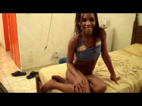 Menina Brazil 2011
