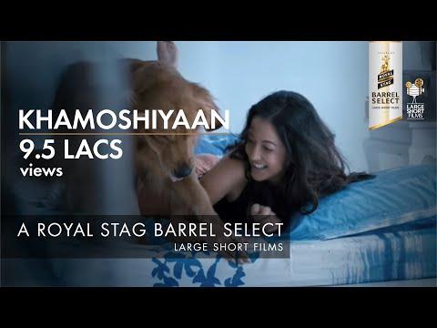 Xxx Mp4 Royal Stag Large Short Films Presents Khamoshiyan Starring Raima Sen 3gp Sex