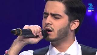 Asia's Singing Superstar - Episode 8 - Part 7 - Hamza Abbas Malik's Performance