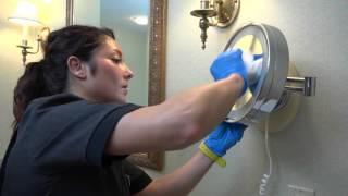 Housekeeper Training Video