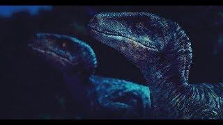 Jurassic World: Fallen Kindgom - The Fate of Blue
