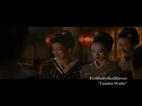 Memoirs of a Geisha~