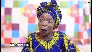 Kilamuwaye Yoruba Movie Showing Next On ApataTV+