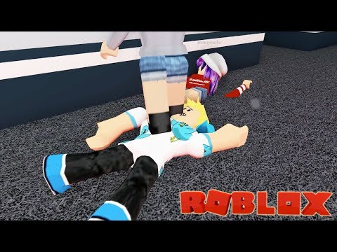 She Dragged Us Around Roblox and Stepped on Our Faces. Flee the Facility - Gamer Chad