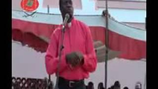 Mwaipopo na mazinge njama za wakristo dhidi ya wai