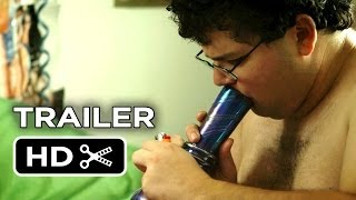 Kid Cannabis Official Trailer 1 (2014) - Comedy Movie HD