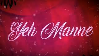 BDF Records- Yeh Manne