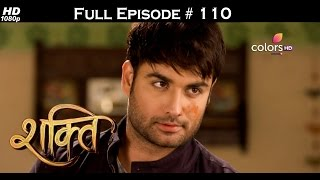 Shakti - 25th October 2016 - शक्ति - Full Episode (HD)