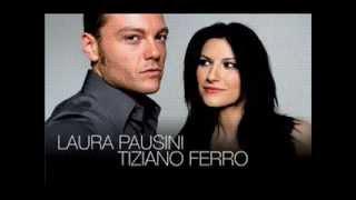 Laura Pausini e Tiziano ferro - No Me Lo Puedo Explicar testo