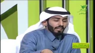 عبدالرحمن المطيري ضيف برنامج محاكمة المشاهير مع مشعل الشمري
