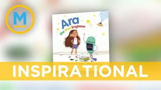 New kids' book is doing more than just inspiring girls to go into STEM | Your Morning