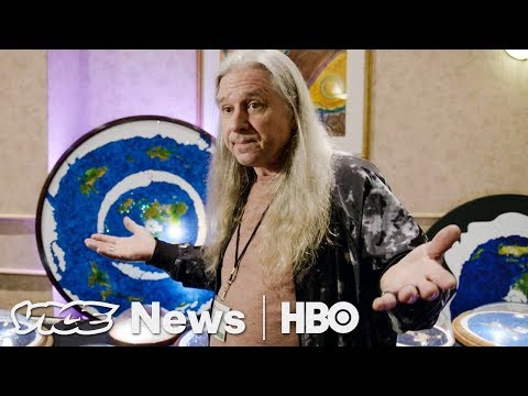 Xxx Mp4 People From Around The Globe Met For The First Flat Earth Conference HBO 3gp Sex