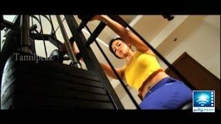 Sanakhan Workout | Nadigaiyin Diary | TAMIL