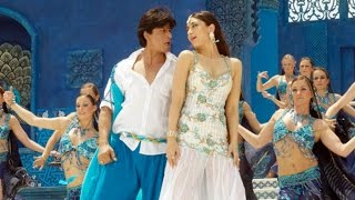 Marjaani Full Video Song | Shahrukh Khan | Kareena Kapoor | ARABIC Dubbed | SHARE TEAM