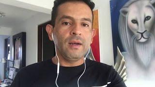 GERARDO AMARO I Los REGISTROS AKASHICOS y la llamada a la Nueva Era. #InsólitaExperiencia