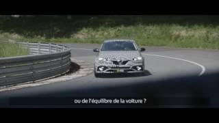 Nouvelle Mégane R.S.   Renault Sport