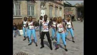 MEIWAY voila string musique ivoirienne Zoblazo