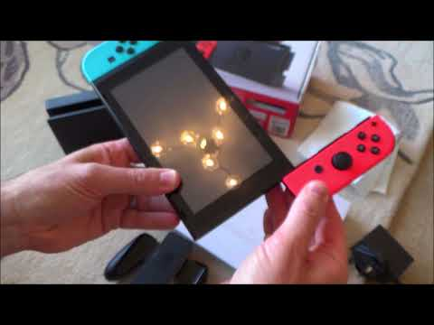 Trying to FIX a Faulty Nintendo Switch purchased on eBay