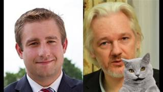 Break in the Seth Rich Case- Leaked Tapes