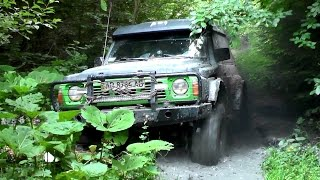 Best of Offroad Extreme. Karpaty trophy.