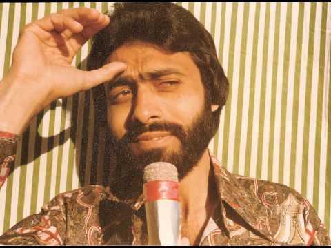 Fazal Malik Akif - Dilruba Na Raazi