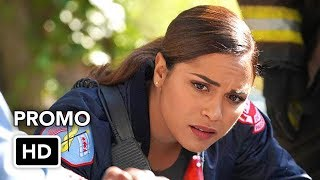 "Chicago Fire 6x08 Promo ""The Whole Point of Being Roommates"" (HD)"