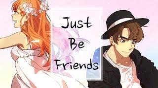【꽃핀✿지누】 Just Be Friends 한국어 개사