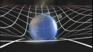 Gravity - From Newton to Einstein - The Elegant Universe