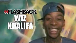 Flashback: Wiz Khalifa Freestyles & Names Top 5 Girls He Would Smash