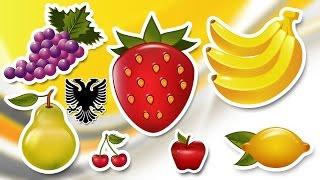 Frutat (Me Muzike) │Bleta ™