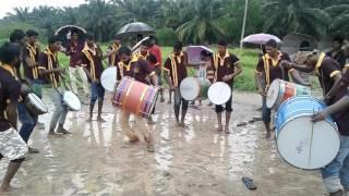 Seemon theenmar  & marriage band troop seethanagaram chintalapudi westgodavari