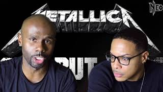 Metallica- Sad But True (Reaction/Review!!!)