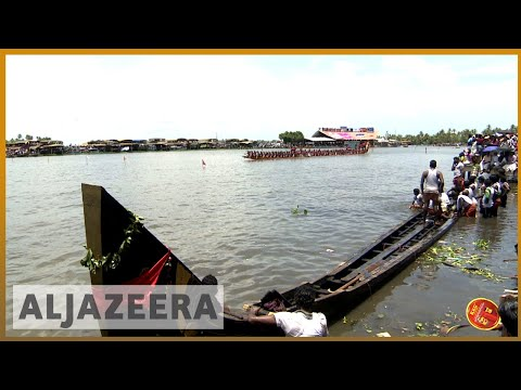 Xxx Mp4 🇮🇳 Kerala Floods 2018 Flood Hit Kerala S Tourism Industry Almost Grinds To A Halt 3gp Sex
