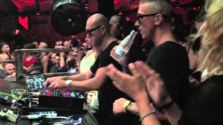 Marco Carola @ Amnesia Music On 14/08/2015
