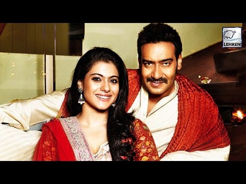 Why Kajol MARRIED Ajay Devgn Reason REVEALED!
